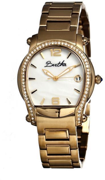 Bertha Fiona Collection BR2903 Women's Watch