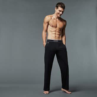 Lacoste Men's Solid Pant
