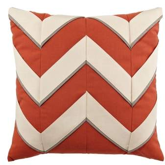 Coral Cruise Indoor/Outdoor Accent Pillow