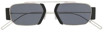 Christian Dior black tinted sunglasses