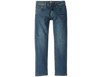 7 For All Mankind Kids Paxton Stretch Denim Jeans in Legend (Big Kids)