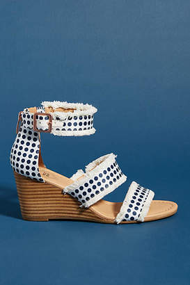 DOLCE by Mojo Moxy Cassie Wedge Sandals