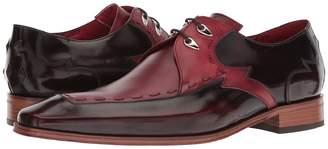 Jeffery West Hand Thong Lightning Lace Shoe