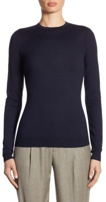 Ralph Lauren Collection Cashmere Jersey Pullover