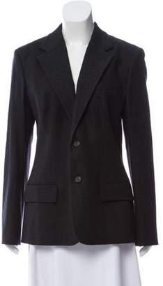 Ralph Lauren Wool Notch-Lapel Jacket w/ Tags