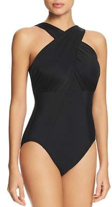 Miraclesuit Network Embrace One Piece Swimsuit