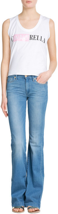 7 For All MankindSeven for all Mankind Flared Jeans