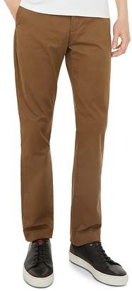 Ted Baker Clasleb Classic Fit Chino Pants