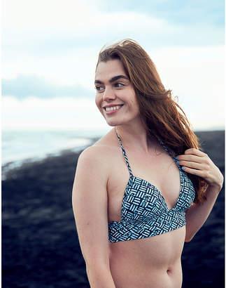 aerie Perky Triangle Bikini Top