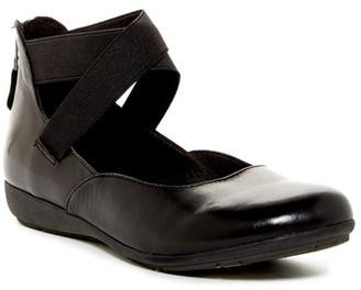Josef Seibel Faye Slip-On Shoe $140 thestylecure.com