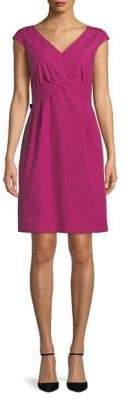 Max Mara Candida Cotton Dress