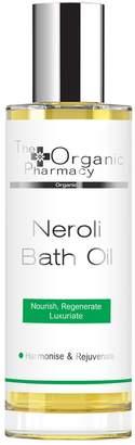 The Organic Pharmacy 100ml Neroli Bath Oil
