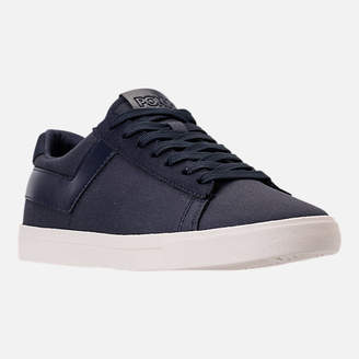Etonic Men's Pony Topstar Canvas Casual Shoes