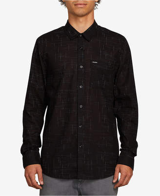 Volcom Men's Quency Dot Shirt