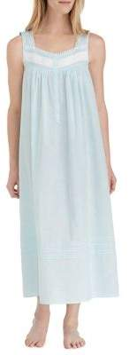 Eileen West Gathered Ballet Nightgown