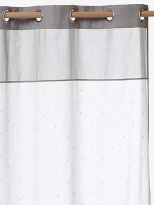At Vertbaudet Star Curtain