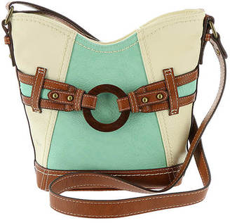 BOC Nayarit Crossbody Bag $44.95 thestylecure.com