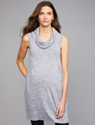 Ripe Empire Waist Maternity Dress