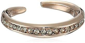 Paige Novick PHUN by Amber Collection with Open Pave Ring
