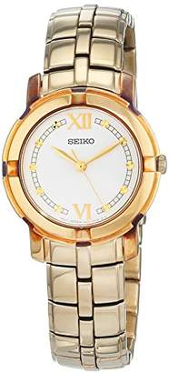 Seiko Women's Watch N0956