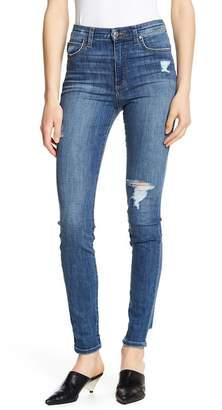Joe's Jeans Charlie High Rise Skinny Jeans