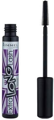 Rimmel London Extra Long Super Lash Mascara Extreme Black 8ml