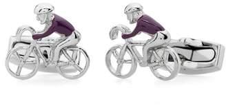 Ted Baker Kahne Bike Cuff Links