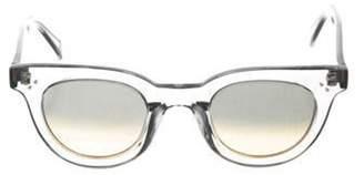 Celine Anna Sunglasses Grey Anna Sunglasses