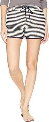 Splendid Women's Drawcord Short