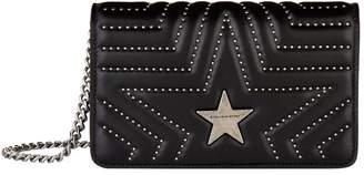 Stella McCartney Mini Stella Star Shoulder Bag