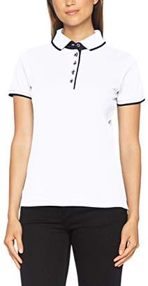 Clique Women's Seattle Ladies Polo Shirt,(Manufacturer Size: X-Large)
