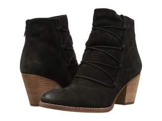 Sam Edelman Millard Women's Zip Boots