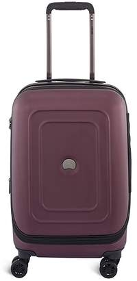 """Delsey Cruise 19"""" Expandable Carry-On Spinner"""