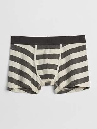 "Gap Stripe stretch 3"" boxer briefs"
