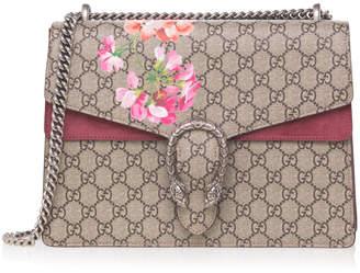 Gucci GG Dionysus Blooms Print Shoulder Bag