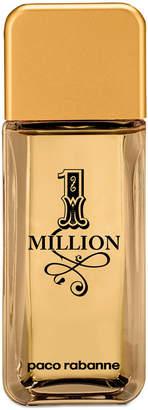 Paco Rabanne Men's 1 Million After Shave Lotion, 3.4 oz