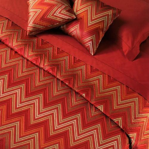 Missoni Home - jaylin bedding collection by missoni home
