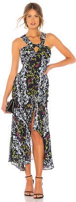 Tanya Taylor Sancia Dress