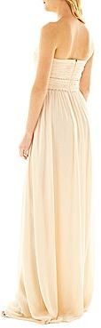 Marchesa Pearl Georgina Chapman of Embellished Gown