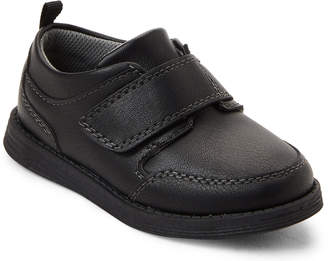 Osh Kosh B'gosh (Toddler Boys) Black Boas Shoes
