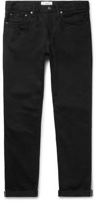 Mr P. Slim-Fit Selvedge Denim Jeans