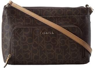 Calvin Klein Key Items H3JEJ2CB Cross Body Handbags