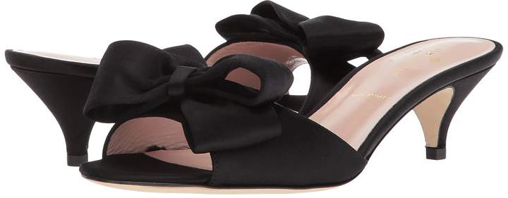 Kate Spade New York - Plaza High Heels