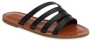 Women's Lucky Brand Anika Slide Sandal