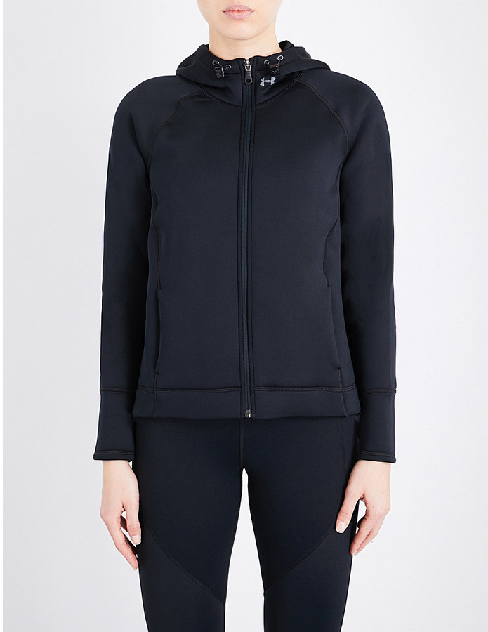 Under Armour Luster Spacer hoody