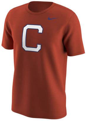 Nike Men's Clemson Tigers Alternate Logo T-Shirt