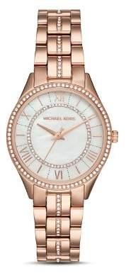 Michael Kors MICHAEL Micheal Kors Lauryn Watch, 33mm