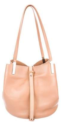 The Row Leather Garden Tote
