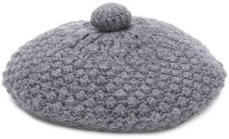 N.Peal bramble stitch beanie