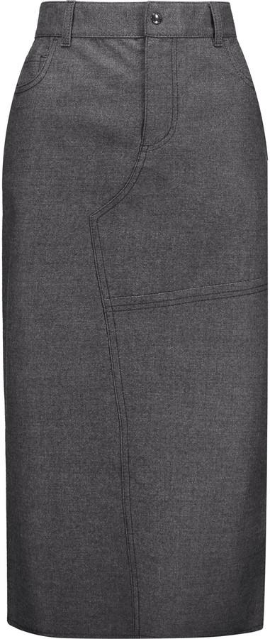 TOM FORD Cashmere skirt